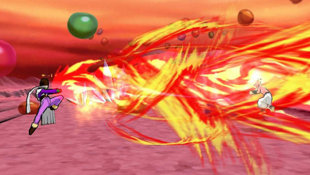 Dragon Ball Z: Shin Budokai Screenshot 3