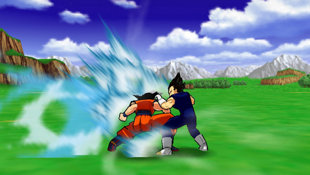 Dragon Ball Z: Shin Budokai Screenshot 6