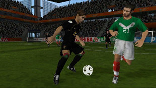 Coupe du Monde de la FIFA 2006 Screenshot 2