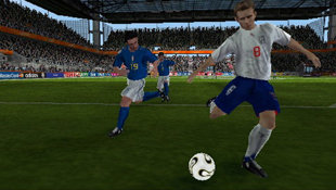 Coupe du Monde de la FIFA 2006 Screenshot 3