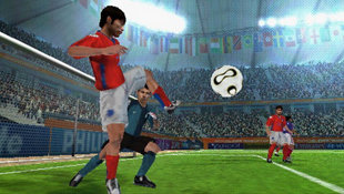 Coupe du Monde de la FIFA 2006 Screenshot 5
