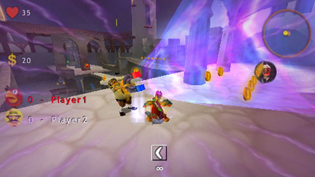 Kao Challengers Screenshot 1