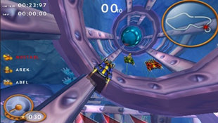 Kao Challengers Screenshot 6