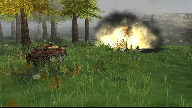 Field Commander™ Screenshot 4
