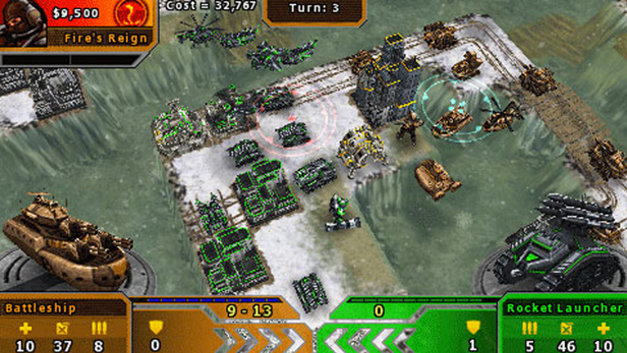 Field Commander™ Screenshot 7