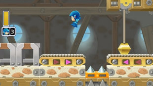 Mega Man® Powered Up Screenshot 2