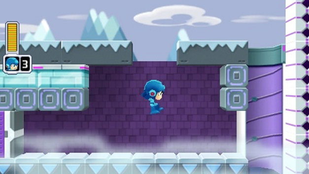 Mega Man® Powered Up Screenshot 4