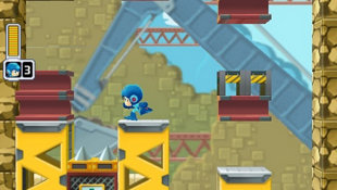 Mega Man® Powered Up Screenshot 5
