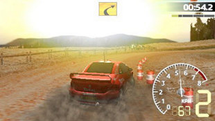 WRC: FIA World Rally Championship Screenshot 3