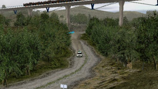 WRC: FIA World Rally Championship Screenshot 5