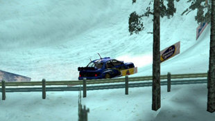 WRC: FIA World Rally Championship Screenshot 6