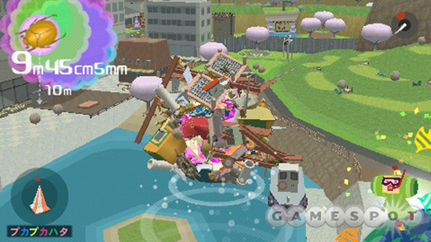 Me and My Katamari Screenshot 10