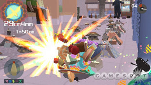 Me and My Katamari Screenshot 11