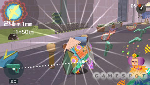 Me and My Katamari Screenshot 12