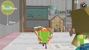 Me and My Katamari Screenshot 2