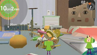 Me and My Katamari Screenshot 3