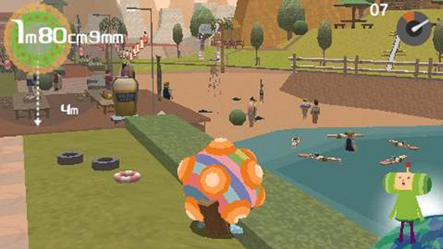 Me and My Katamari Screenshot 4