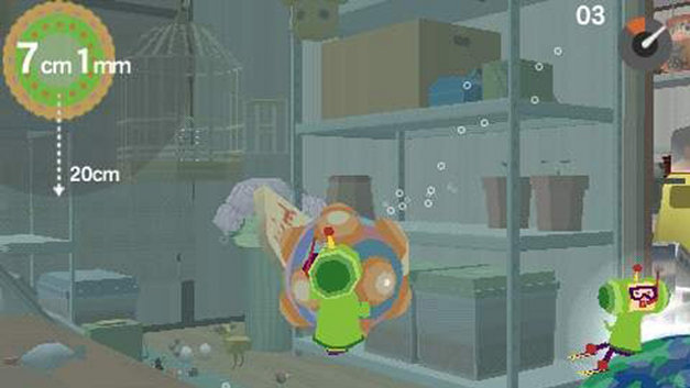 Me and My Katamari Screenshot 7