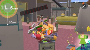 Me and My Katamari Screenshot 8