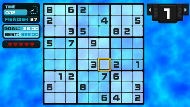 Go! Sudoku Screenshot 4
