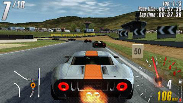 Race Driver 2006 Screenshot 4