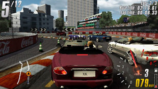Race Driver 2006 Screenshot 5