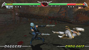 Mortal Kombat®: Unchained™ Screenshot 2