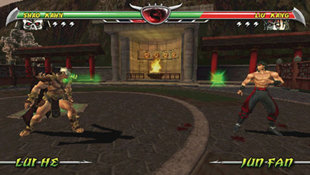 Mortal Kombat®: Unchained™ Screenshot 6