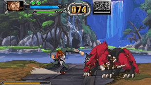 Guilty Gear Judgement Screenshot 6