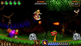 Ultimate Ghosts 'n Goblins™ Screenshot 11