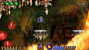 Ultimate Ghosts 'n Goblins™ Screenshot 12