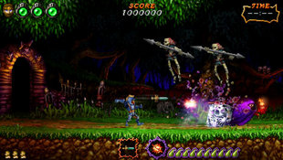 Ultimate Ghosts 'n Goblins™ Screenshot 14