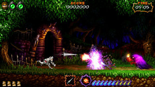 Ultimate Ghosts 'n Goblins™ Screenshot 3