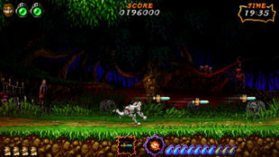 Ultimate Ghosts 'n Goblins™ Screenshot 5