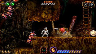 Ultimate Ghosts 'n Goblins™ Screenshot 6