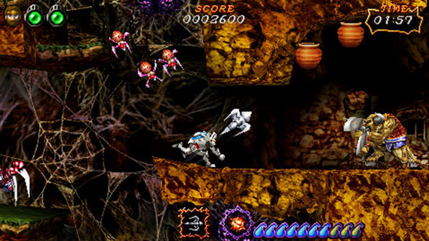 Ultimate Ghosts 'n Goblins™ Screenshot 7