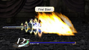 Valkyrie Profile: Lenneth Screenshot 3