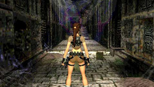 Tomb Raider: Legend Screenshot 5