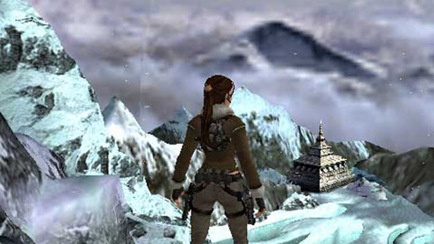 Tomb Raider: Legend Screenshot 7