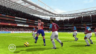 FIFA 07 Screenshot 3