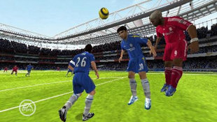 FIFA 07 Screenshot 5