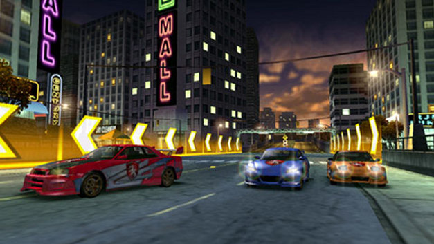 Need for Speed™ Carbon: Own the City Screenshot 10
