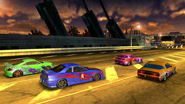 Need for Speed™ Carbon: Own the City Screenshot 4