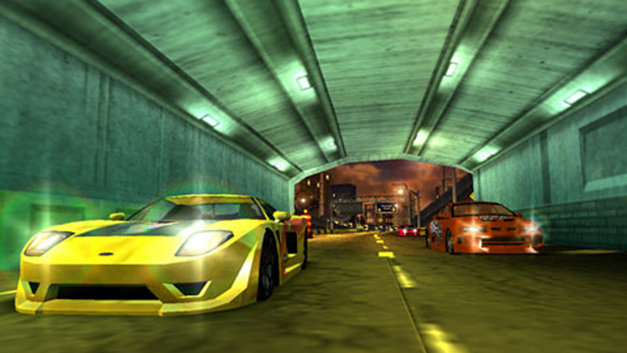 Need for Speed™ Carbon: Own the City Screenshot 7