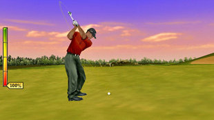 Tiger Woods PGA Tour® 07 Screenshot 2