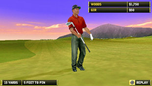 Tiger Woods PGA Tour® 07 Screenshot 5