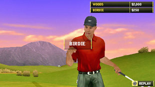 Tiger Woods PGA Tour® 07 Screenshot 6