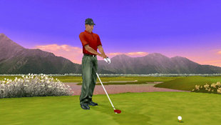 Tiger Woods PGA Tour® 07 Screenshot 11