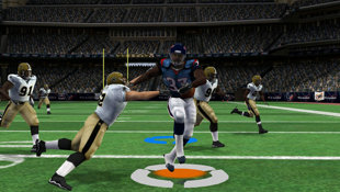 Madden NFL 07 Screenshot 5