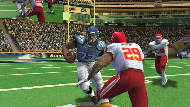 Madden NFL 07 Screenshot 7
